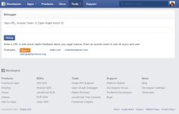 Facebook-Debugger