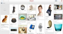 Pinterest-Wishlist-Board