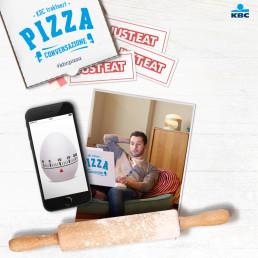 Pizza Conversazione