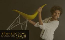 Shanaz Razik interieur architect
