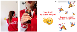 Coca-Cola Snapchat Contest