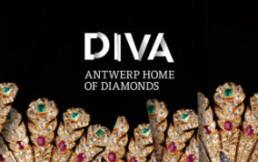 DIVA Antwerp Home of Diamonds diamantmuseum Antwerpen