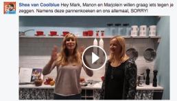 Coolblue team in de kijker op sociale media