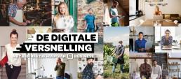 De Digitale Versnelling van Telenet Business
