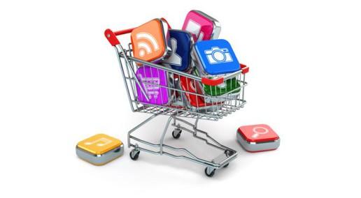 Supermarket Social Media