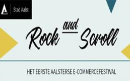 Rock & Scroll
