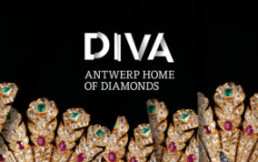 DIVA Antwerp Home of Diamonds diamantmuseum Antwerpen