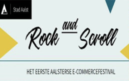 Rock & Scroll Aalst