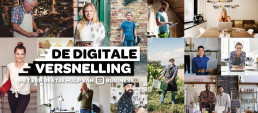 De Digitale Versnelling van Telenet Business