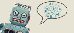 Conversation Management: wees geen robot