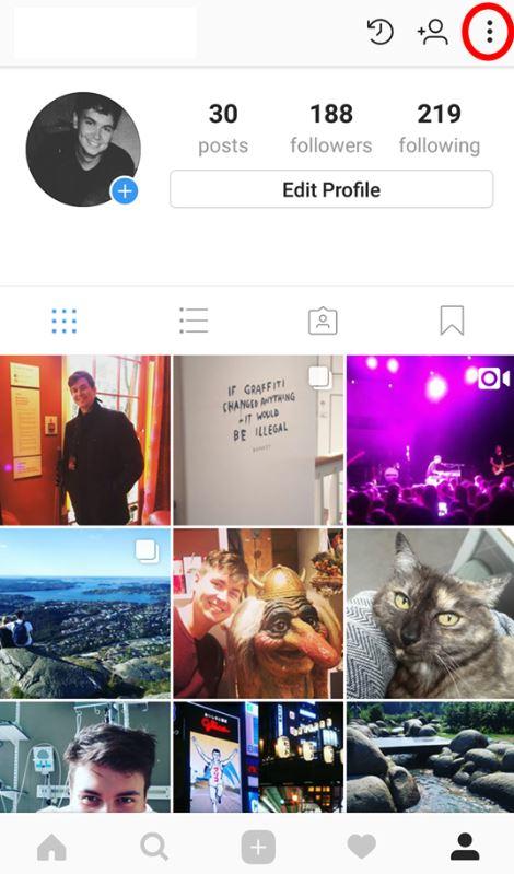 Instagram Stories posten op Facebook