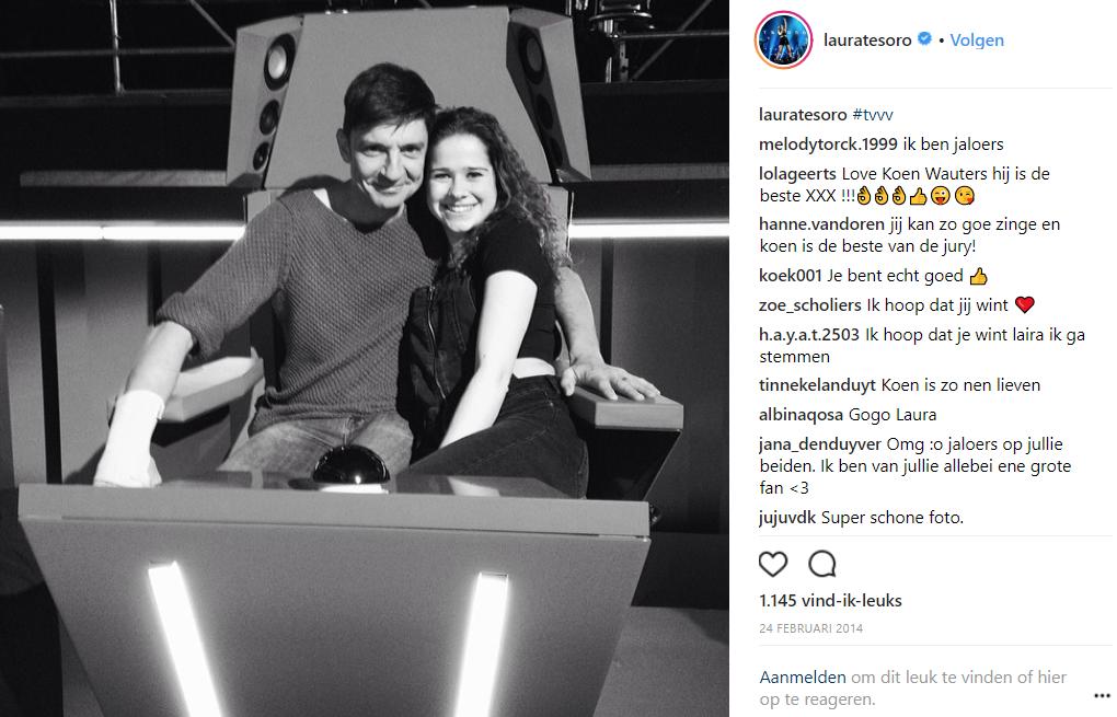social media inspiratie Laura Tesoro