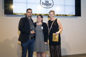 So Baggy SafeShops Awards 2018 Diamond