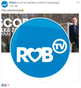 profielfoto ROB TV
