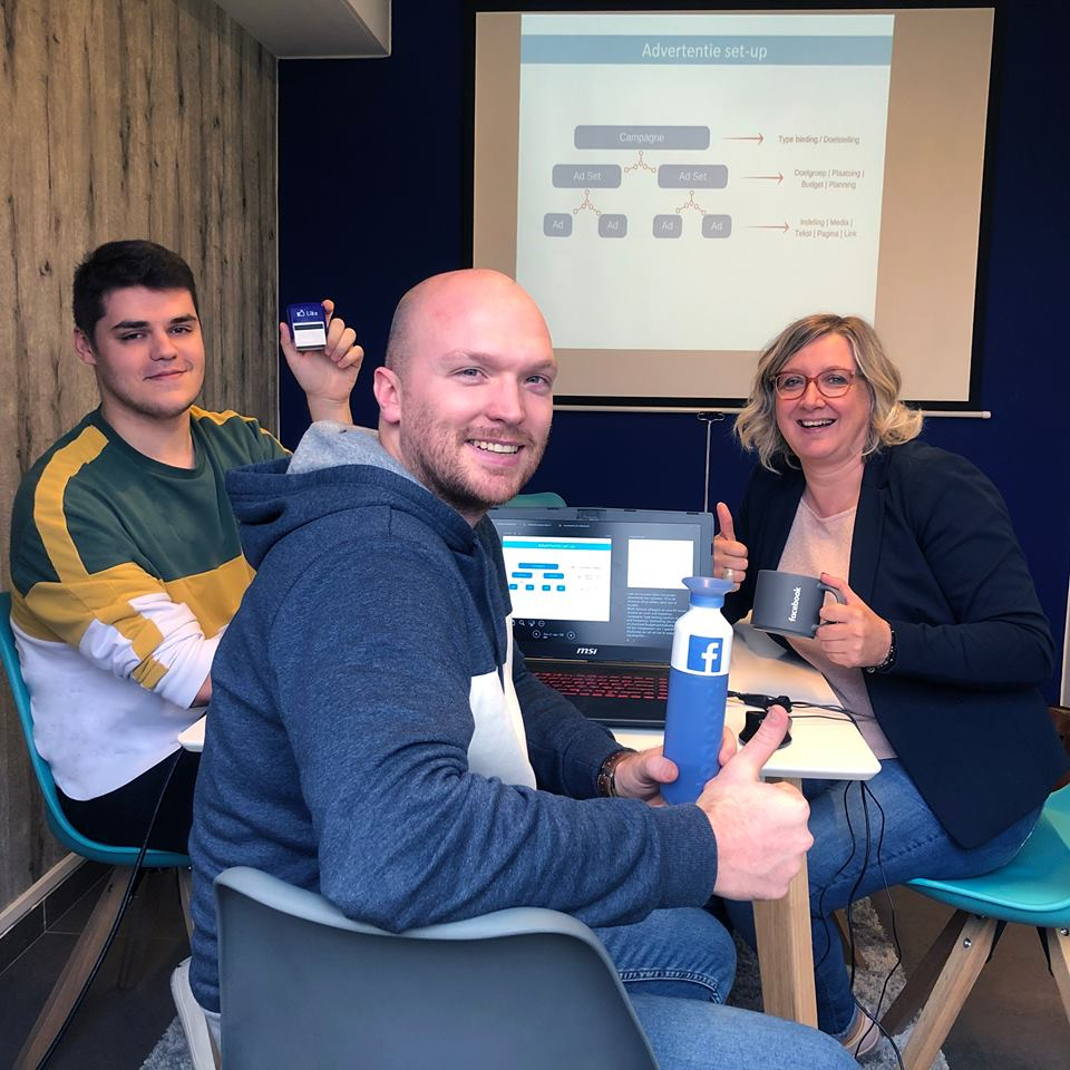 Workshop Online adverteren SoBuzzy