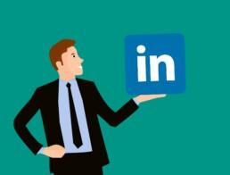 Meer bereik LinkedIn