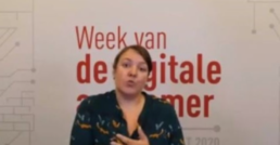 Bouwunie Week van de digitale aannemer - Kel Wouters
