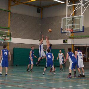 Ward basket