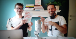 Boek Scoren met creatieve content op sociale media