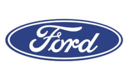 Logo garage Ford Van Royen