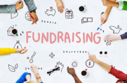 Hoe doe je aan fondsenwerving via sociale media