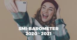 Sociale Media en Influencermarketing Barometer